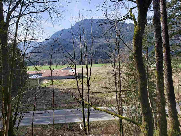 3266 HOT SPRINGS ROAD - Agassiz House with Acreage for sale, 4 Bedrooms (R2561857)