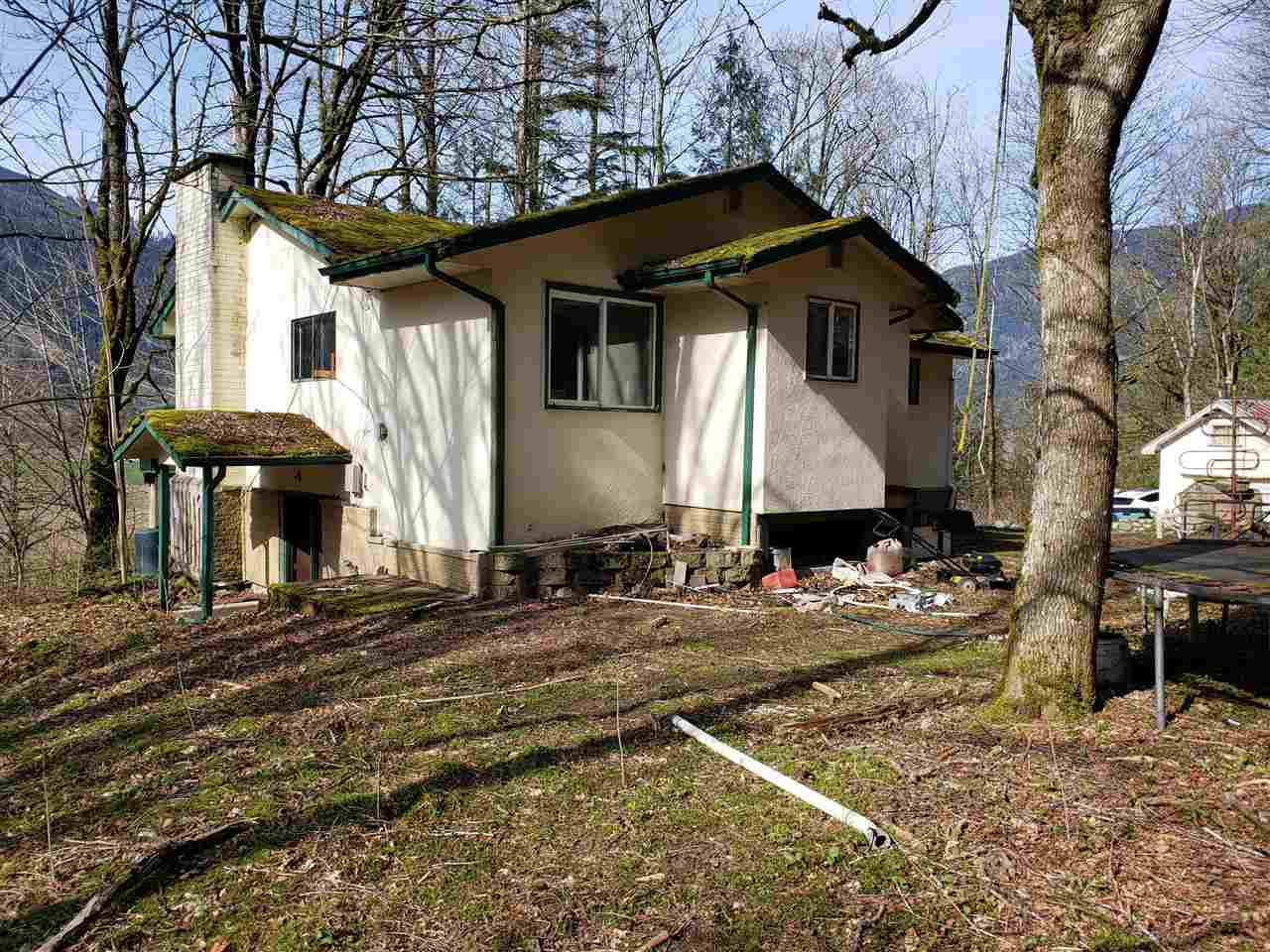 3266 HOT SPRINGS ROAD - Agassiz House with Acreage for sale, 4 Bedrooms (R2561857) - #11