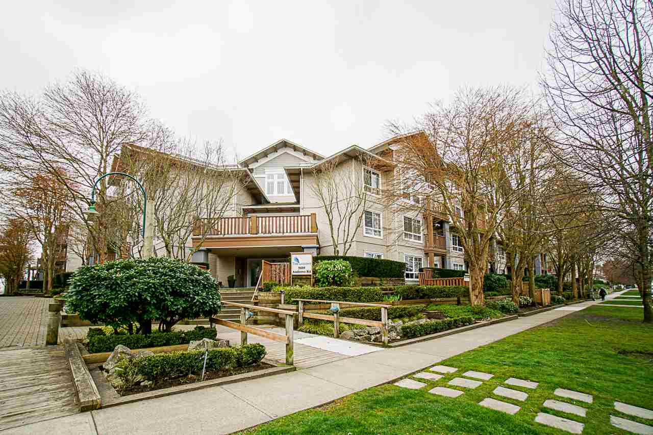 138 5600 ANDREWS ROAD - Steveston South Apartment/Condo for sale, 2 Bedrooms (R2561920)