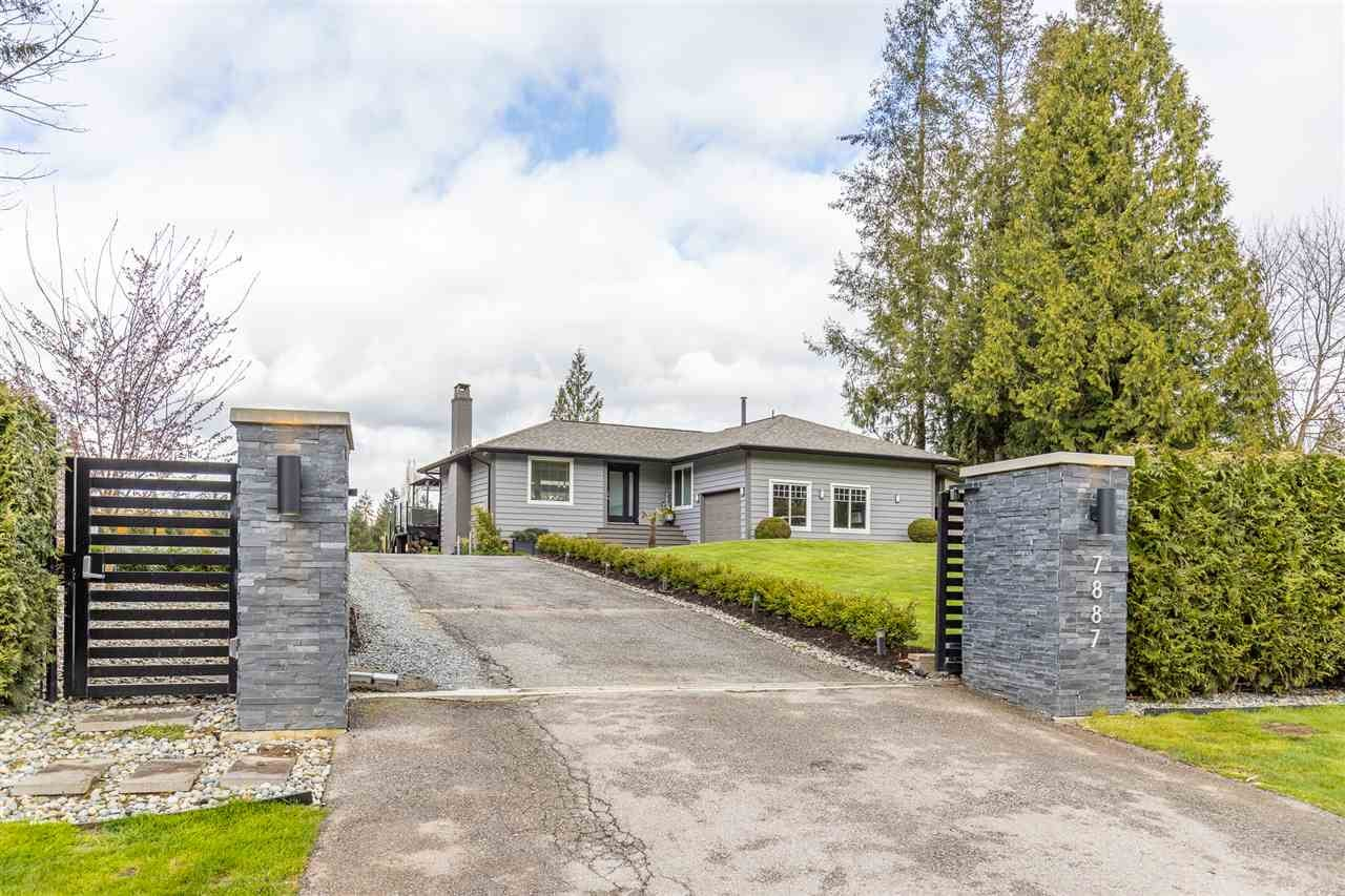 7887 227 CRESCENT - Fort Langley House with Acreage for sale, 4 Bedrooms (R2561927) - #1