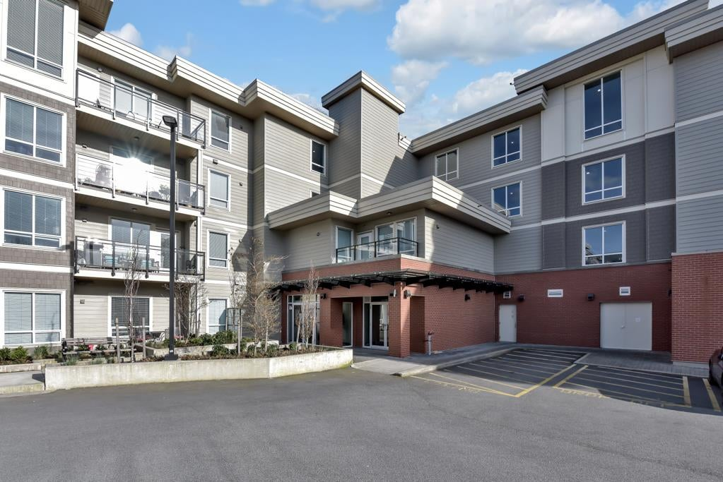 F207 20211 66 AVENUE - Willoughby Heights Apartment/Condo for sale, 1 Bedroom (R2561956) - #2