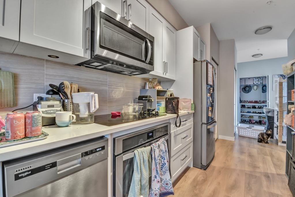 F207 20211 66 AVENUE - Willoughby Heights Apartment/Condo for sale, 1 Bedroom (R2561956) - #3