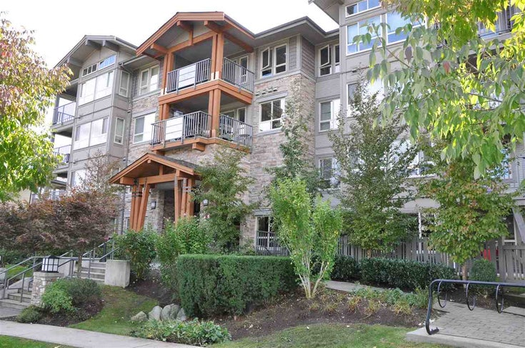 512 3132 DAYANEE SPRINGS BOULEVARD - Westwood Plateau Apartment/Condo for sale, 2 Bedrooms (R2561973)