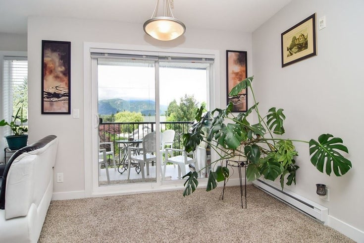 305 46150 BOLE AVENUE - Chilliwack N Yale-Well Apartment/Condo for sale, 2 Bedrooms (R2561989)