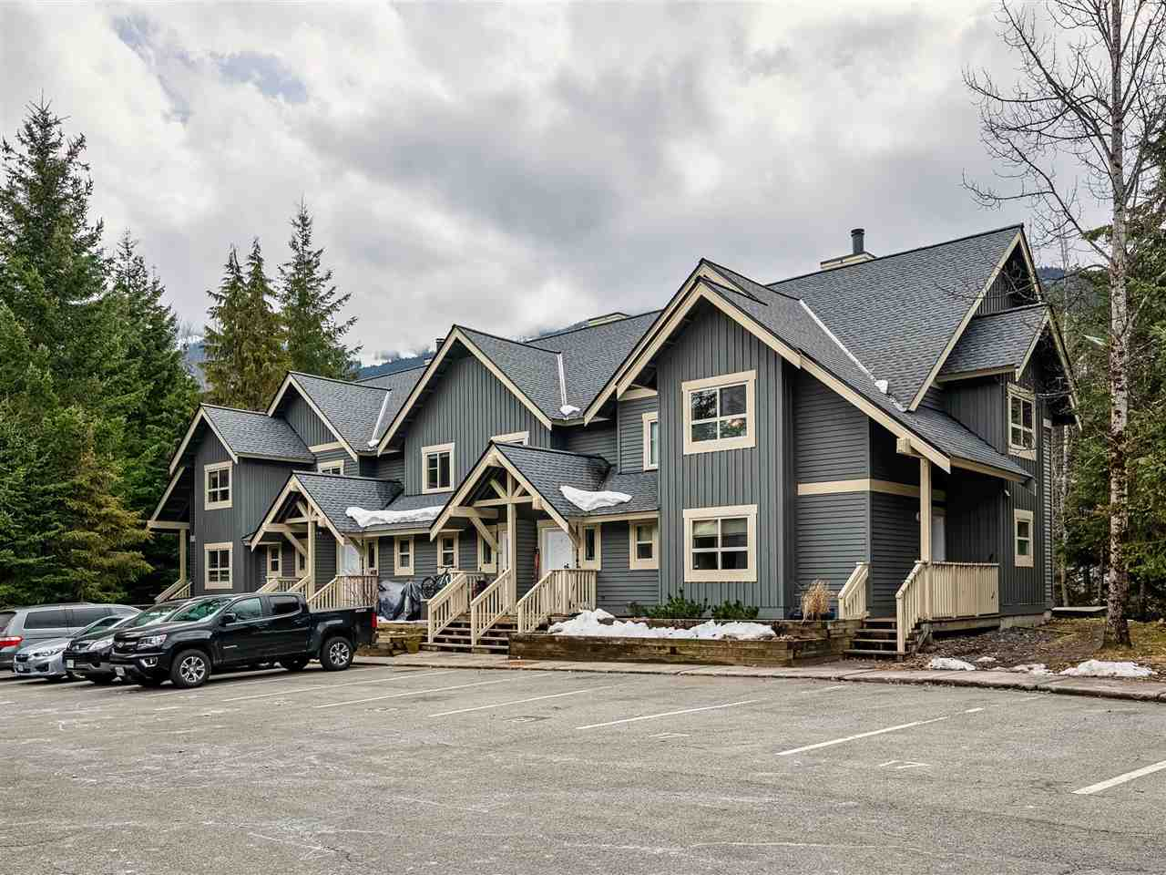 36 2720 CHEAKAMUS WAY - Bayshores Townhouse for sale, 3 Bedrooms (R2562007)