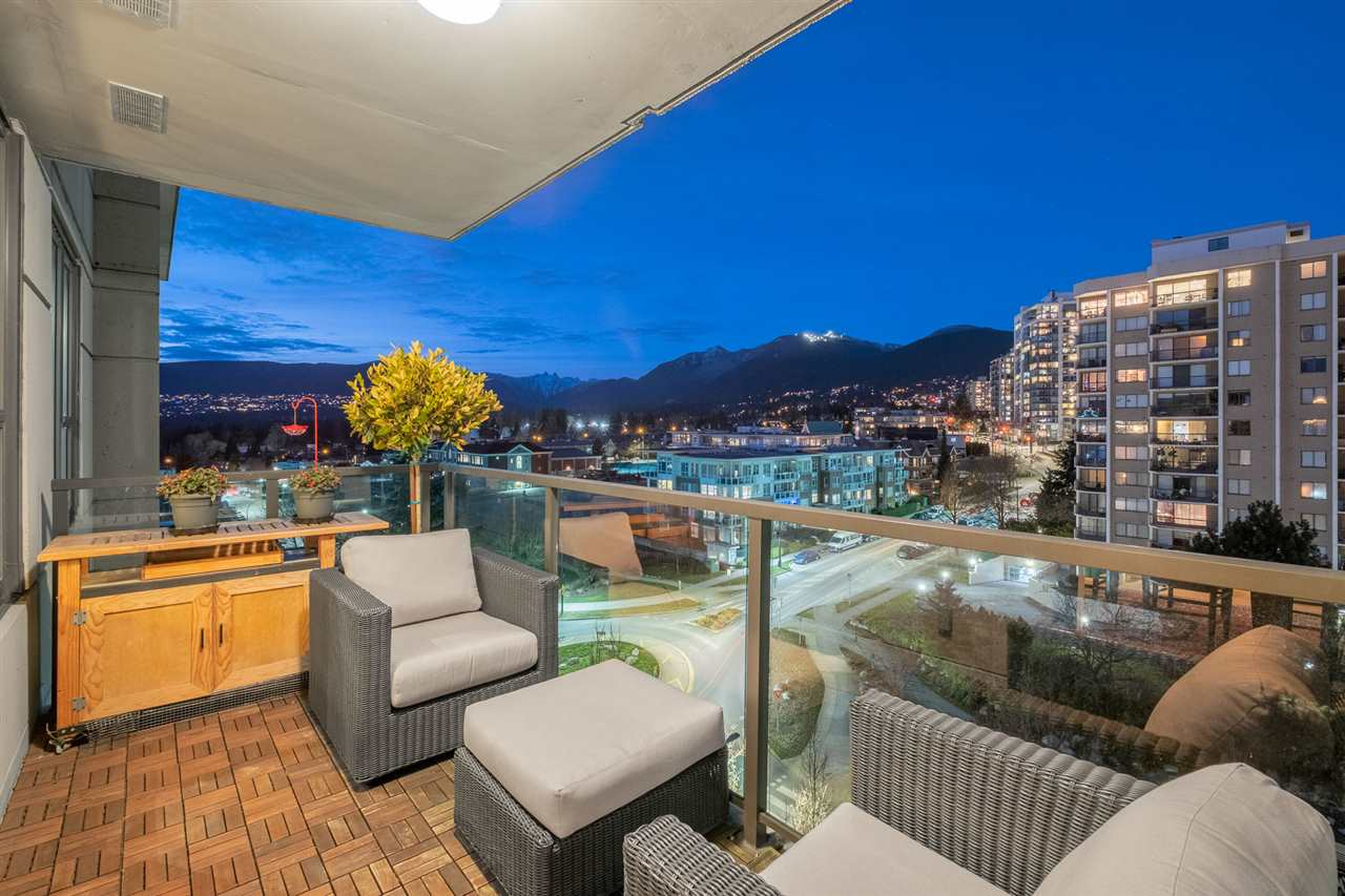 PH1 683 W VICTORIA PARK - Lower Lonsdale Apartment/Condo for sale, 3 Bedrooms (R2562010) - #35