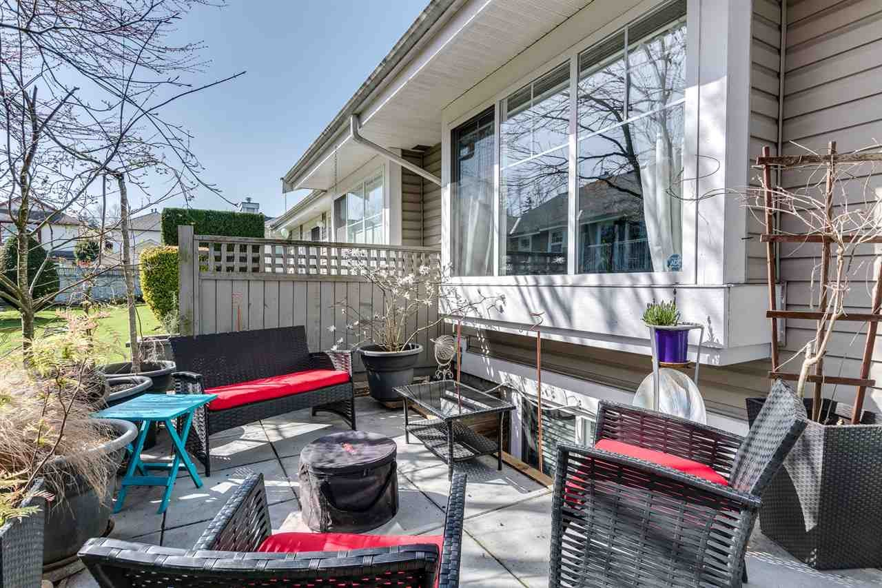 9 20788 87 AVENUE - Walnut Grove Townhouse for sale, 4 Bedrooms (R2562031) - #33