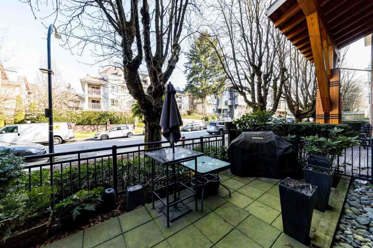 113 119 W 22ND STREET - Central Lonsdale Apartment/Condo for sale, 1 Bedroom (R2562033) - #12