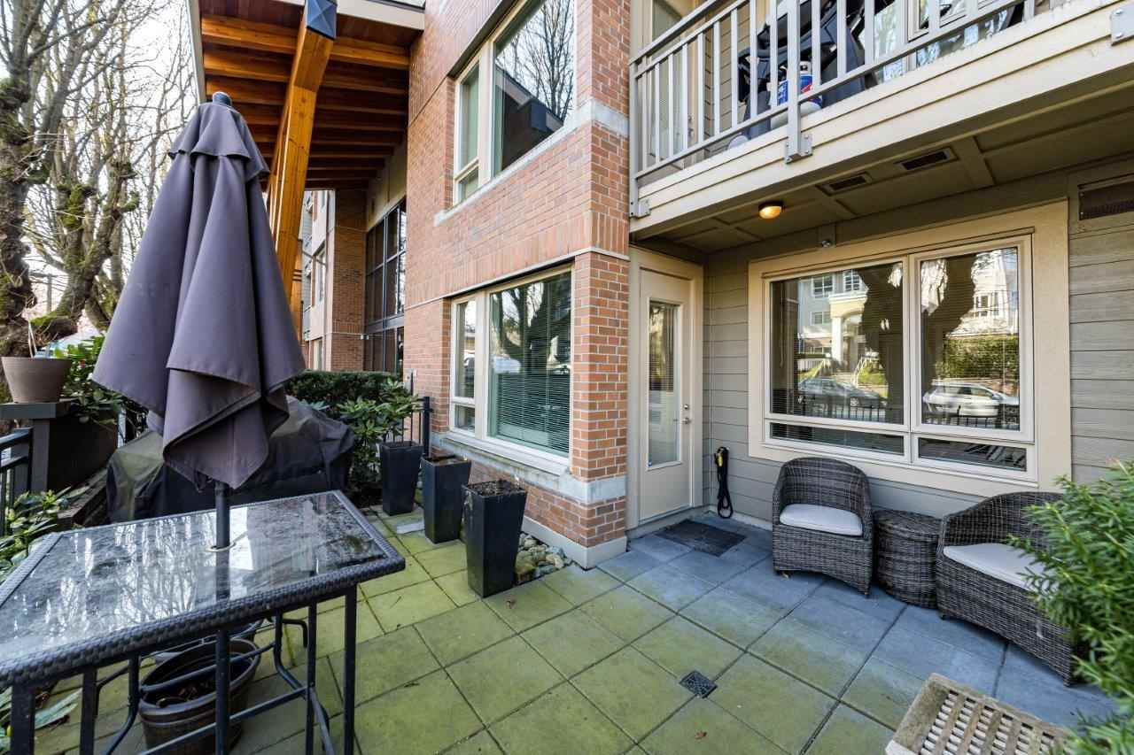 113 119 W 22ND STREET - Central Lonsdale Apartment/Condo for sale, 1 Bedroom (R2562033) - #13
