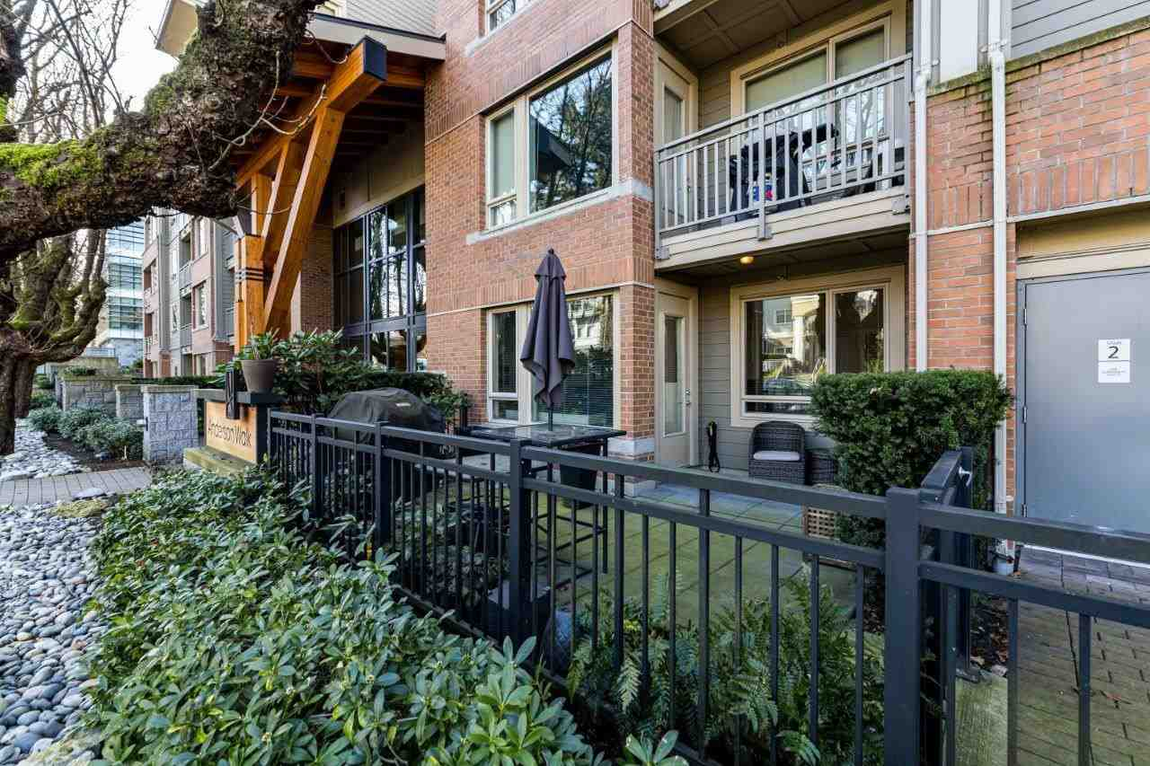 113 119 W 22ND STREET - Central Lonsdale Apartment/Condo for sale, 1 Bedroom (R2562033) - #2