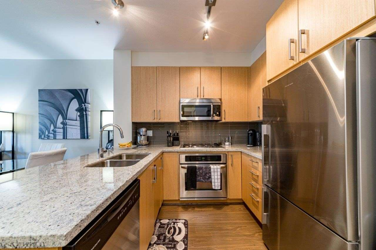 113 119 W 22ND STREET - Central Lonsdale Apartment/Condo for sale, 1 Bedroom (R2562033) - #3