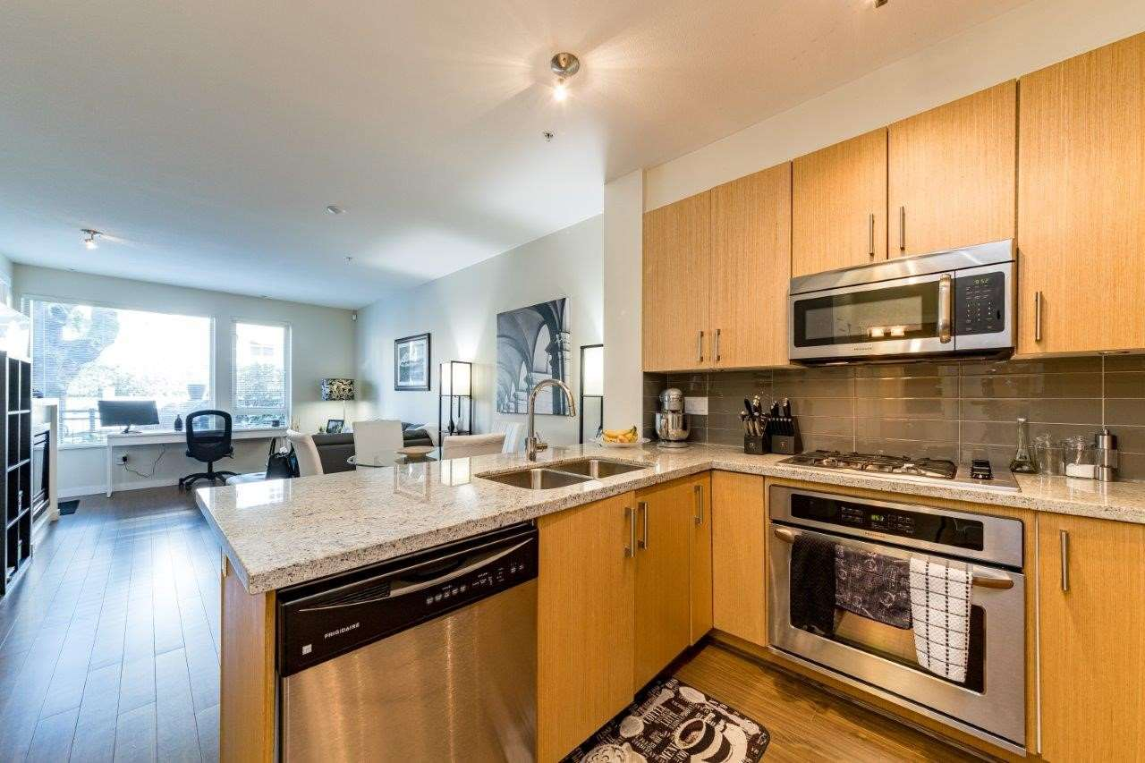 113 119 W 22ND STREET - Central Lonsdale Apartment/Condo for sale, 1 Bedroom (R2562033) - #4