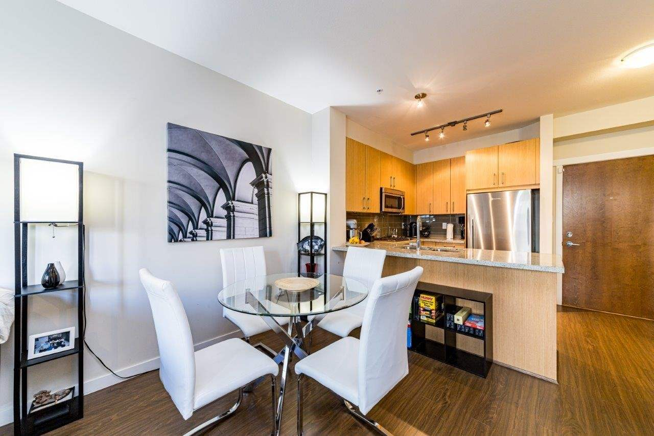 113 119 W 22ND STREET - Central Lonsdale Apartment/Condo for sale, 1 Bedroom (R2562033) - #5
