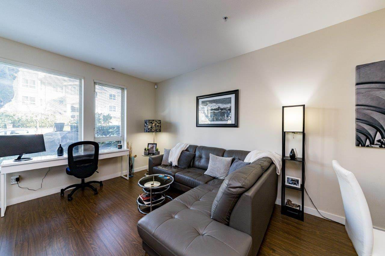 113 119 W 22ND STREET - Central Lonsdale Apartment/Condo for sale, 1 Bedroom (R2562033) - #6