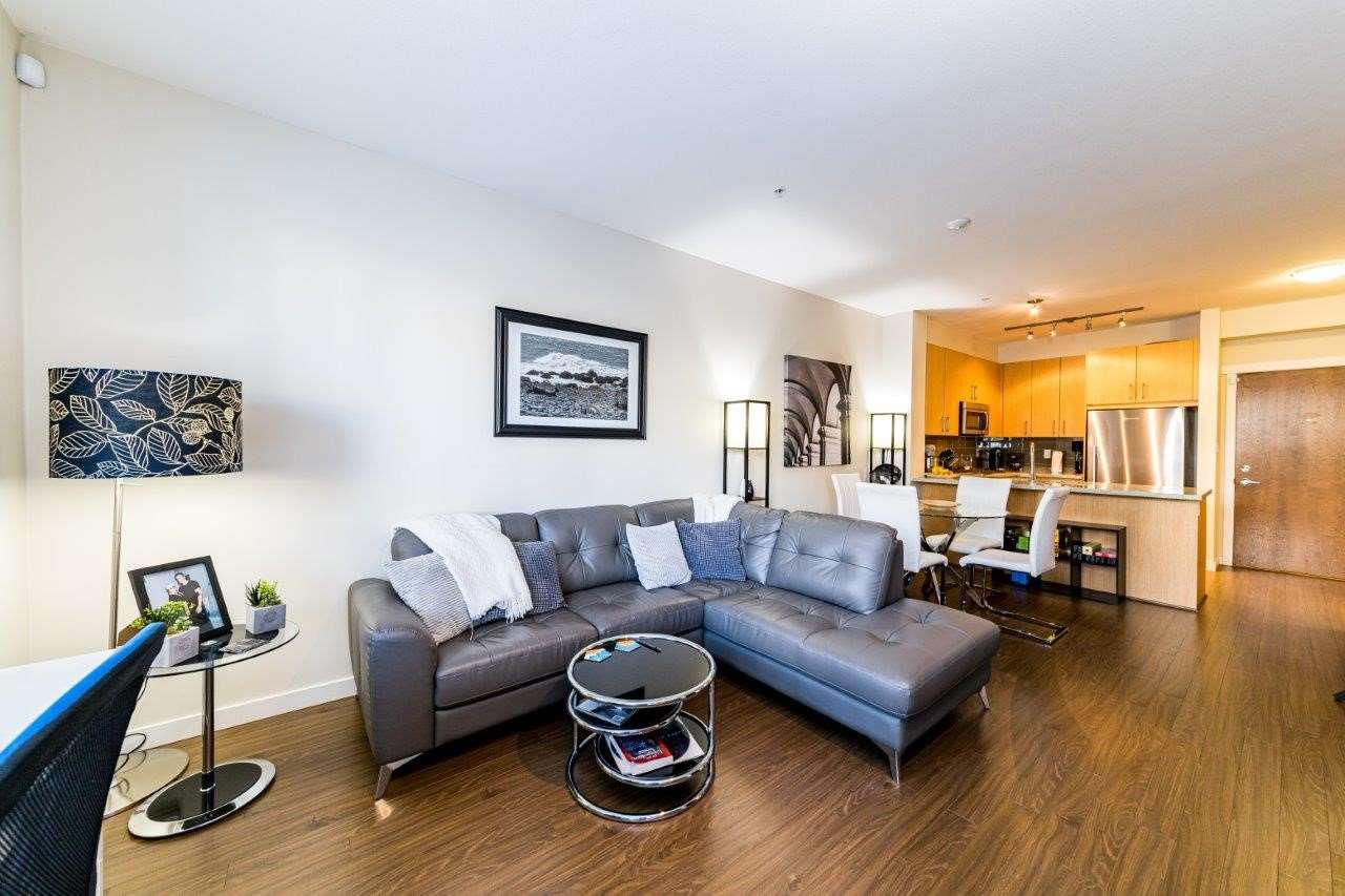 113 119 W 22ND STREET - Central Lonsdale Apartment/Condo for sale, 1 Bedroom (R2562033) - #7