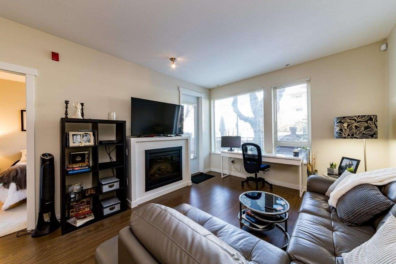 113 119 W 22ND STREET - Central Lonsdale Apartment/Condo for sale, 1 Bedroom (R2562033) - #8