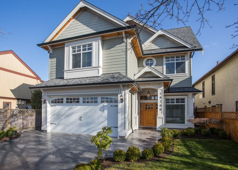 10700 HOLLYBANK DRIVE - Steveston North House/Single Family for sale, 4 Bedrooms (R2562038)