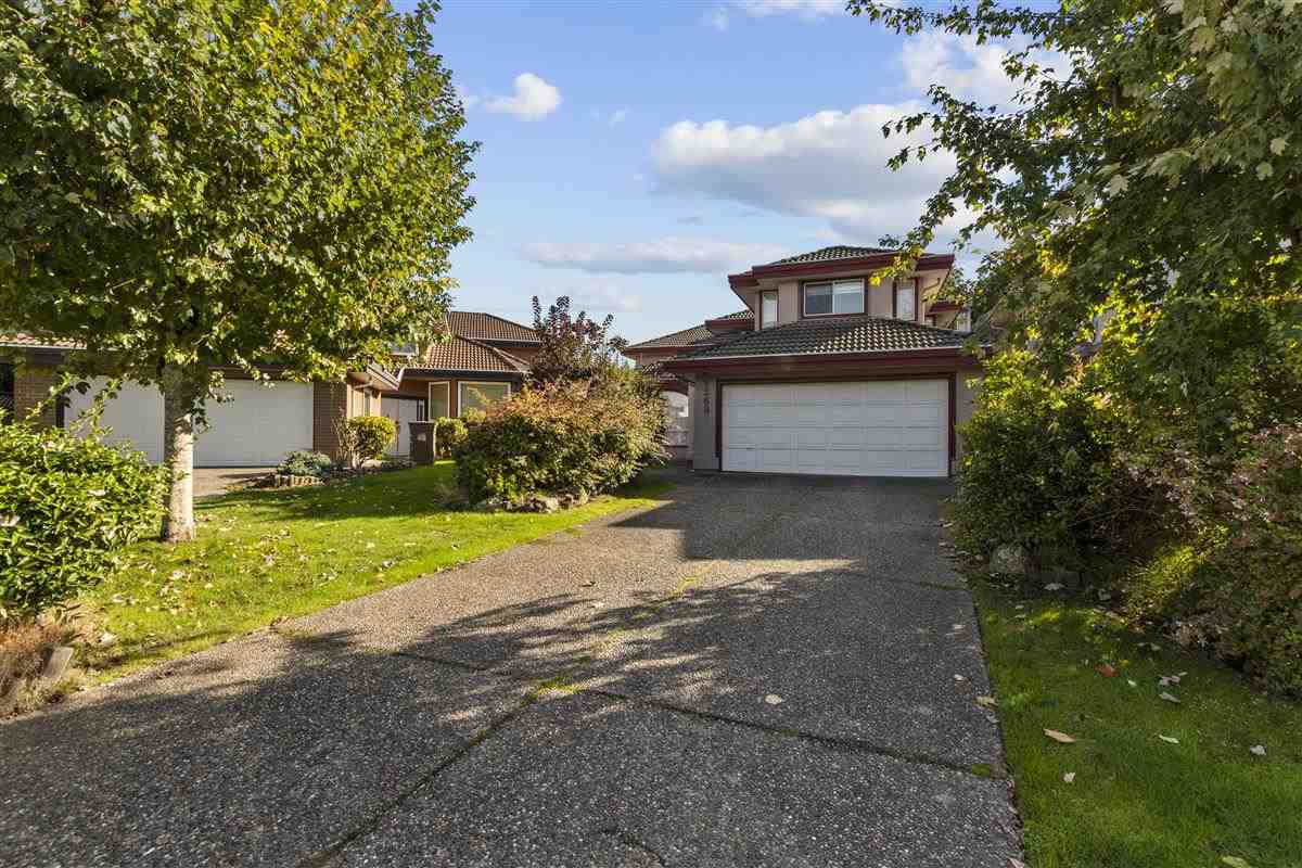 12680 HARRISON AVENUE - East Cambie House/Single Family for sale, 6 Bedrooms (R2562058)