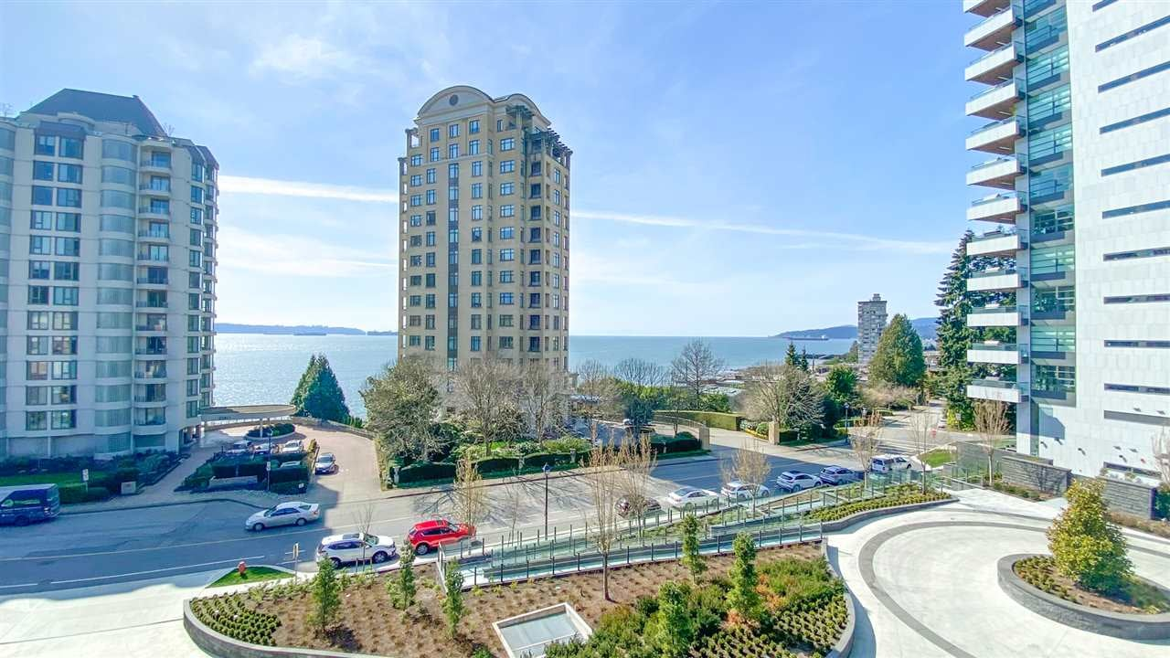 506 2271 BELLEVUE AVENUE - Dundarave Apartment/Condo for sale, 1 Bedroom (R2562061) - #7