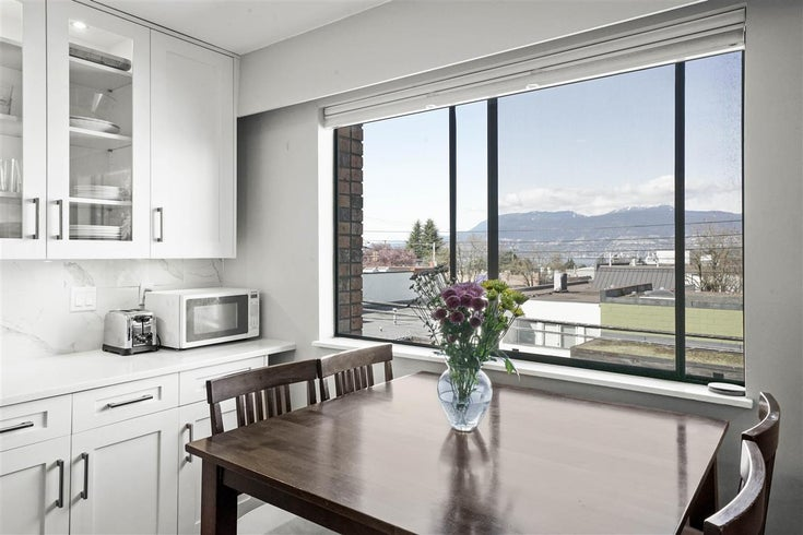307 2080 MAPLE STREET - Kitsilano Apartment/Condo for sale, 1 Bedroom (R2562068)