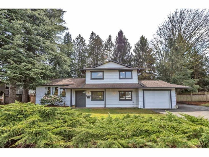 19900 48A AVENUE - Langley City House/Single Family for sale, 3 Bedrooms (R2562074)