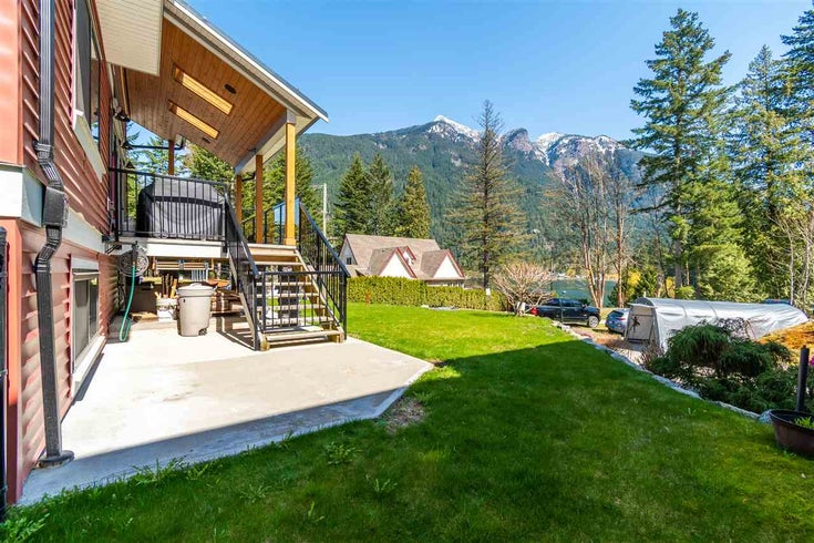 21466 LAKEVIEW CRESCENT - Hope Kawkawa Lake House/Single Family for sale, 4 Bedrooms (R2562080)