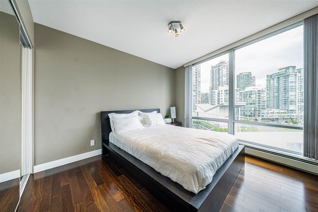 901 1228 MARINASIDE CRESCENT - Yaletown Apartment/Condo for sale, 2 Bedrooms (R2562099) - #11