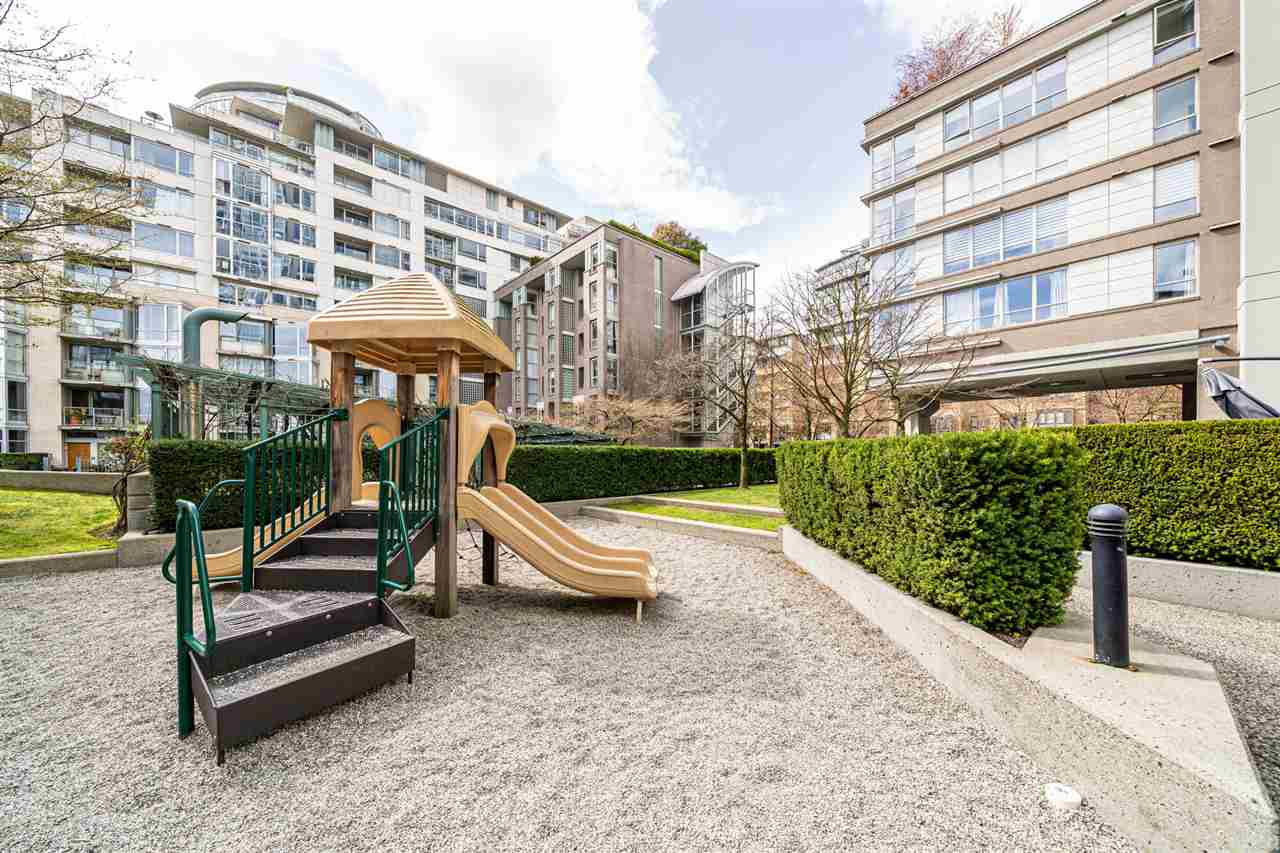 901 1228 MARINASIDE CRESCENT - Yaletown Apartment/Condo for sale, 2 Bedrooms (R2562099) - #16