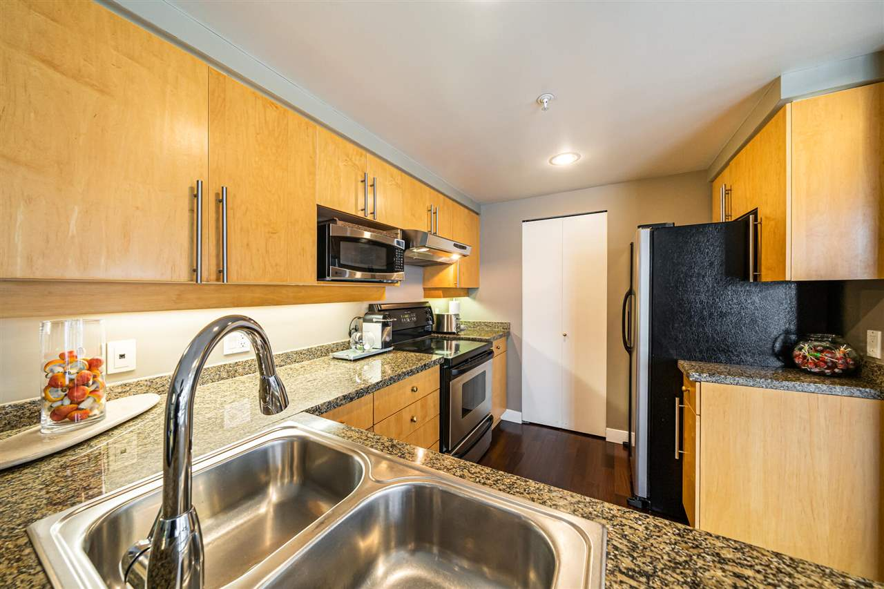 901 1228 MARINASIDE CRESCENT - Yaletown Apartment/Condo for sale, 2 Bedrooms (R2562099) - #4