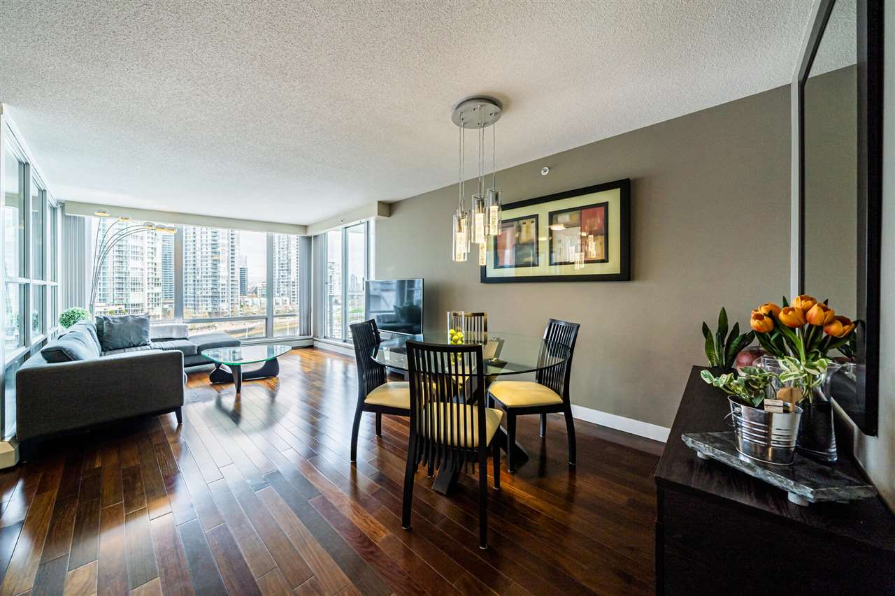 901 1228 MARINASIDE CRESCENT - Yaletown Apartment/Condo for sale, 2 Bedrooms (R2562099) - #6