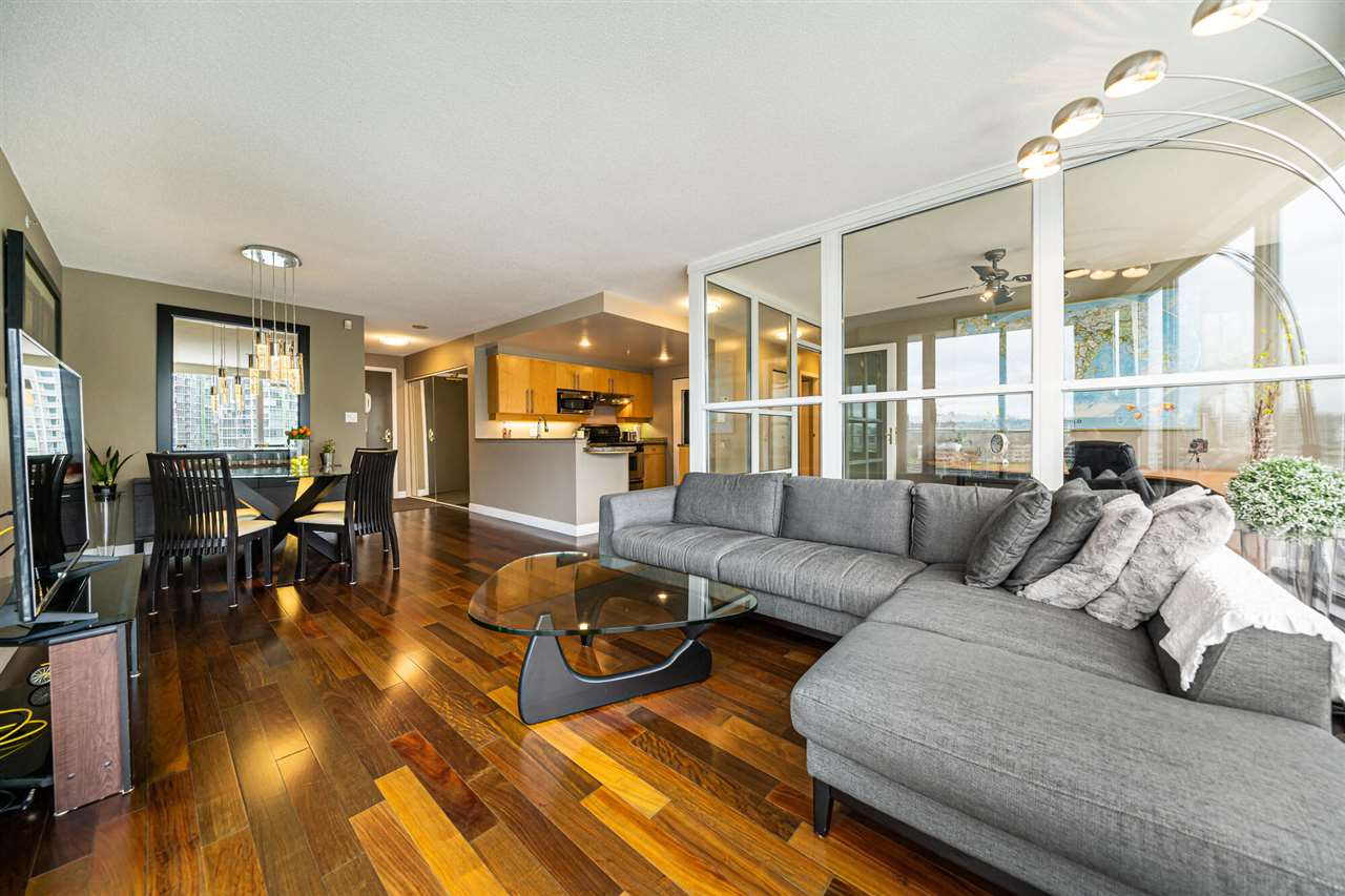 901 1228 MARINASIDE CRESCENT - Yaletown Apartment/Condo for sale, 2 Bedrooms (R2562099) - #9