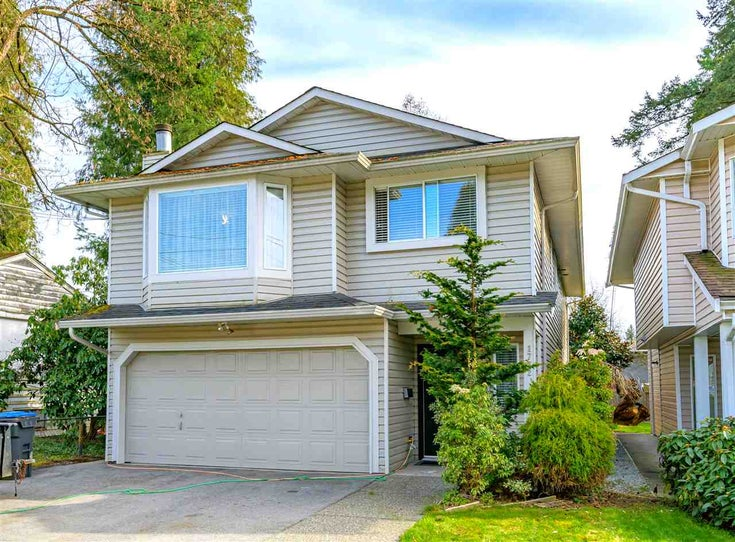 1772 LANGAN AVENUE - Central Pt Coquitlam House/Single Family for sale, 4 Bedrooms (R2562106)