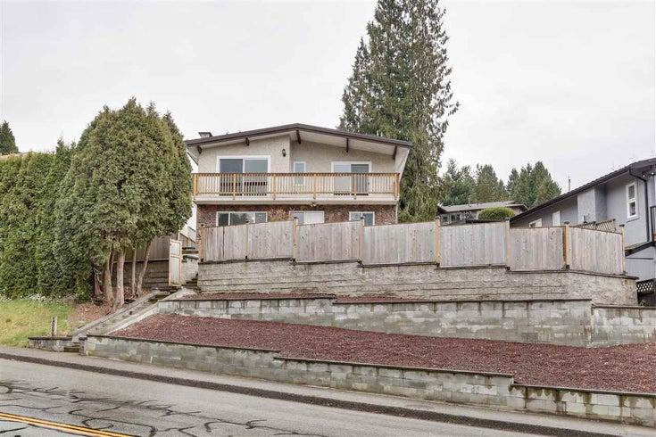 1560 SHAUGHNESSY STREET - Mary Hill House/Single Family for sale, 4 Bedrooms (R2562115)