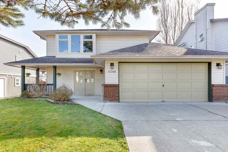 12288 233 STREET - East Central House/Single Family for sale, 5 Bedrooms (R2562125)