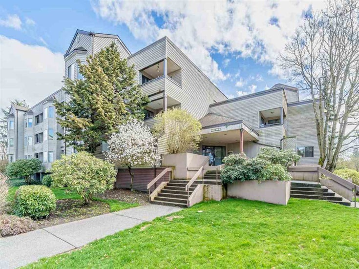 110 5294 204 STREET - Langley City Apartment/Condo for sale, 2 Bedrooms (R2562134)