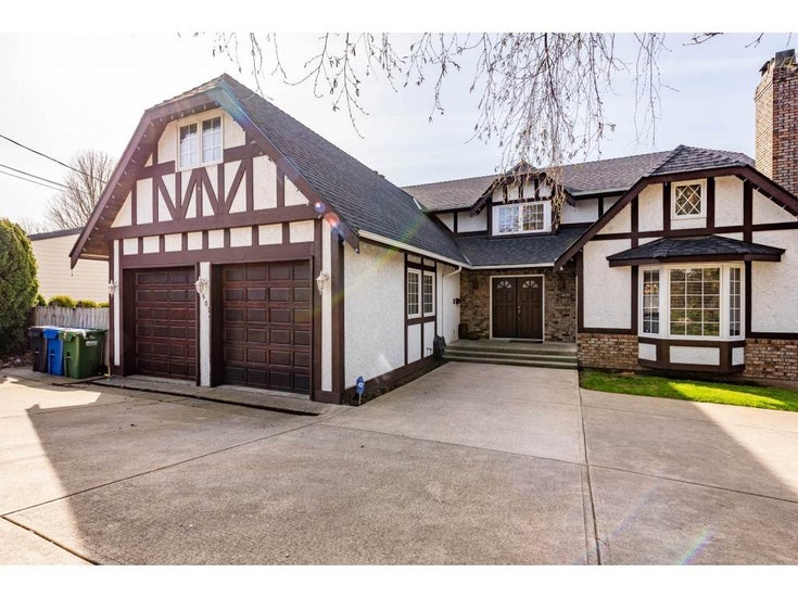 35070 MARSHALL ROAD - Abbotsford East House/Single Family for sale, 4 Bedrooms (R2562172)