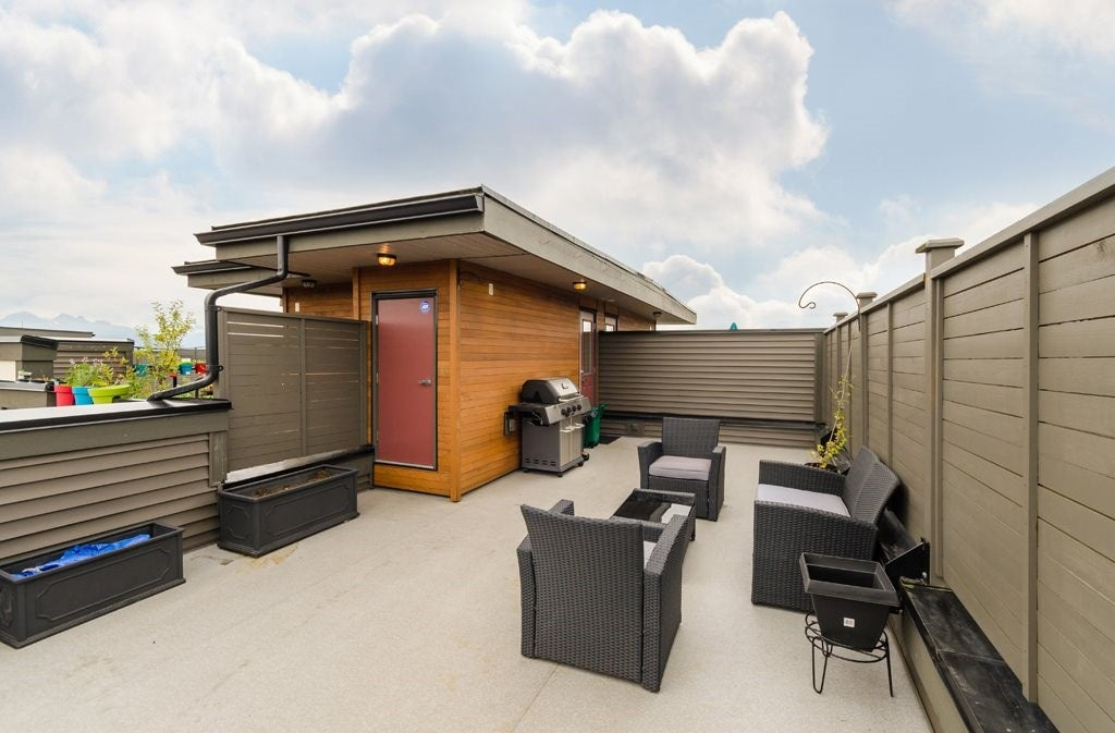 72 7811 209 STREET - Willoughby Heights Townhouse for sale, 2 Bedrooms (R2562191) - #14