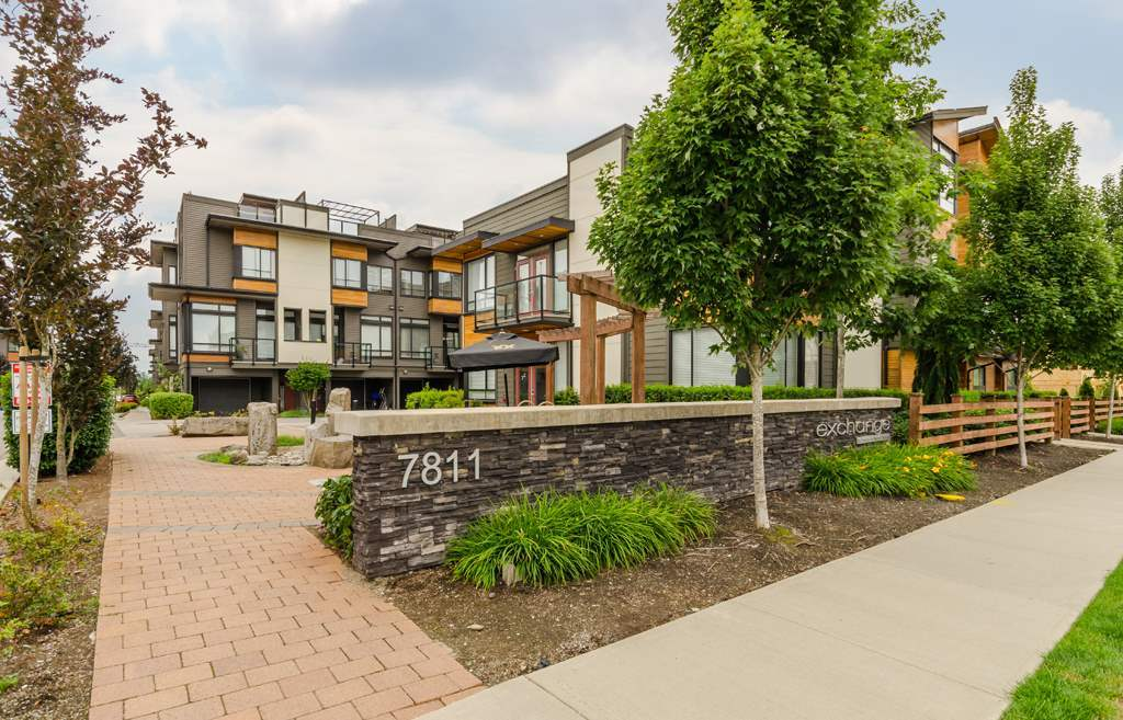 72 7811 209 STREET - Willoughby Heights Townhouse for sale, 2 Bedrooms (R2562191) - #18
