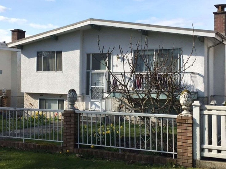 2857 E 16TH AVENUE - Renfrew Heights House/Single Family for sale, 6 Bedrooms (R2562209)