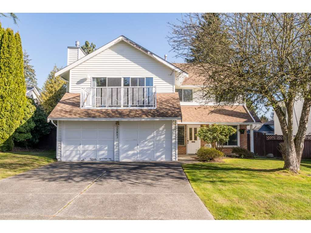 15863 98 AVENUE - Guildford House/Single Family for sale, 5 Bedrooms (R2562214)
