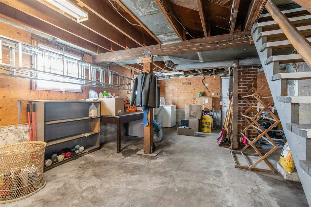 535 E 13TH STREET - Boulevard House/Single Family for sale, 4 Bedrooms (R2562217) - #23