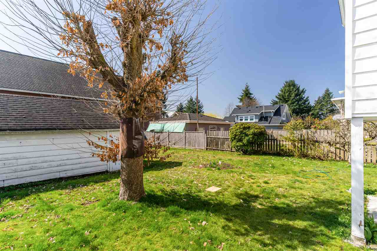 535 E 13TH STREET - Boulevard House/Single Family for sale, 4 Bedrooms (R2562217) - #26