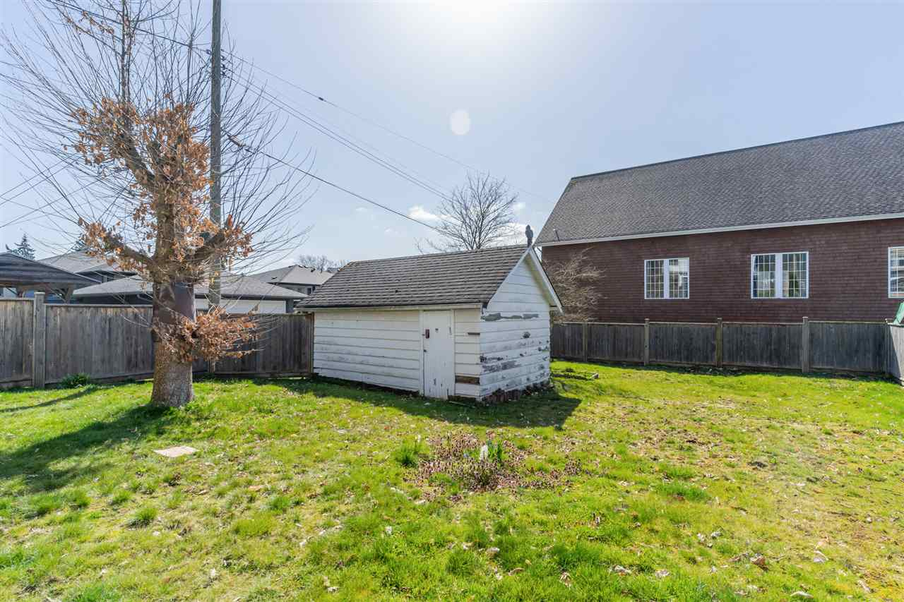 535 E 13TH STREET - Boulevard House/Single Family for sale, 4 Bedrooms (R2562217) - #27
