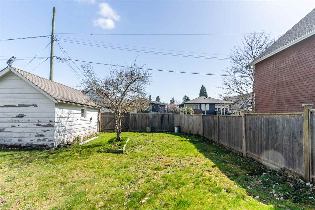 535 E 13TH STREET - Boulevard House/Single Family for sale, 4 Bedrooms (R2562217) - #28