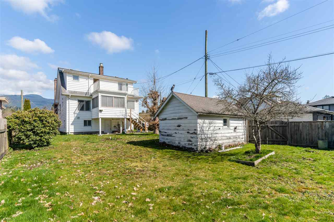 535 E 13TH STREET - Boulevard House/Single Family for sale, 4 Bedrooms (R2562217) - #29