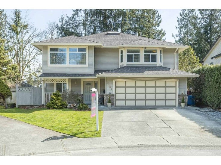 12180 232B STREET - East Central House/Single Family for sale, 6 Bedrooms (R2562261)