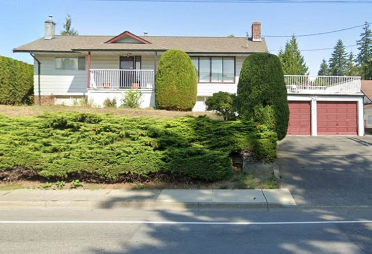 32477 PEARDONVILLE ROAD - Abbotsford West House/Single Family for sale, 3 Bedrooms (R2562278)