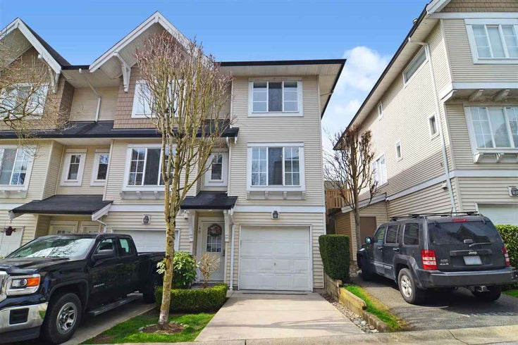 40 20560 66 AVENUE - Willoughby Heights Townhouse for sale, 2 Bedrooms (R2562301)