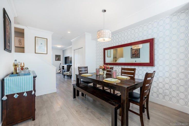 33 2958 159 STREET - Grandview Surrey Townhouse for sale, 4 Bedrooms (R2562330)