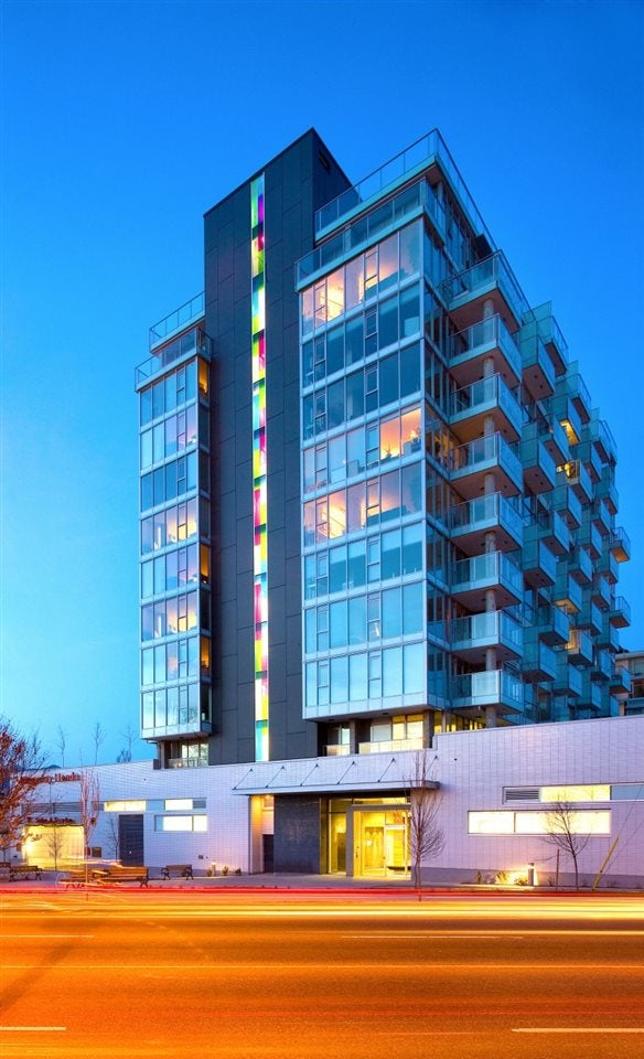 509 2770 SOPHIA STREET - Mount Pleasant VE Apartment/Condo for sale, 1 Bedroom (R2562348)